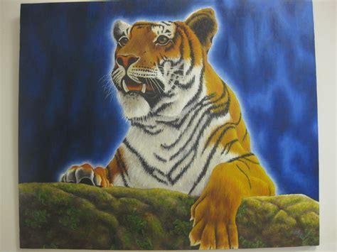 Cómo pintar al óleo | Mediavida