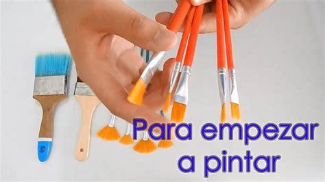 Como Pintar al Oleo Tips Pintura al Oleo / Oil Painting ...