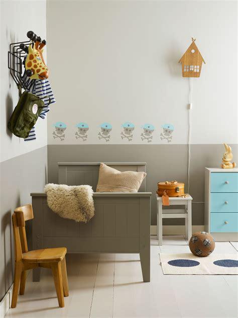 Cómo pintar una habitación infantil   Hogarmania