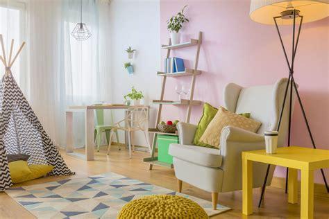 ¿Cómo Pintar una Habitación Juvenil? Colores y Combinaciones