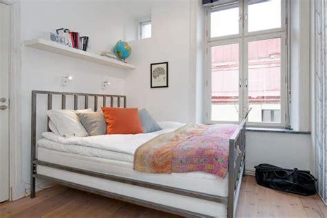 Cómo pintar una habitación pequeña para que parezca más ...