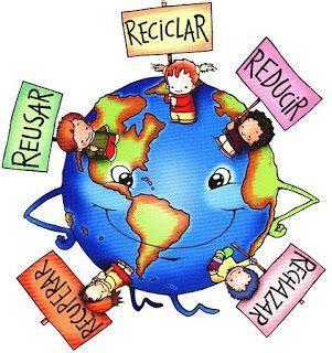 ¿Cómo podemos ayudar el planeta?  con imágenes ...