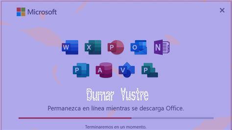 Como Poner En Español A Todo El Paquete De Office 2020 ...