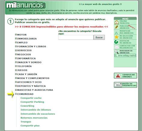 ¡Cómo Poner un Anuncio en Milanuncios.com Gratis!