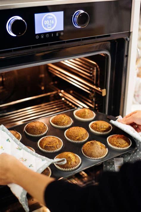 Cómo preparar magdalenas de avena con Thermomix | Trucos ...