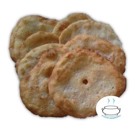 Como preparar Torta Frita   Receta   Platos Argentinos