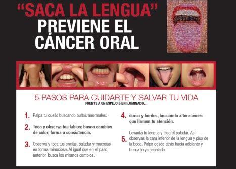 Cómo prevenir el cáncer oral   Clínica Sancal