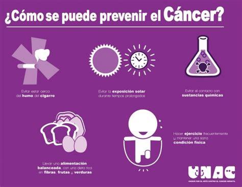 Cómo prevenir el cáncer – Venelogía