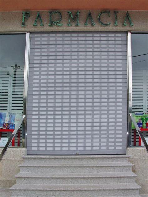 Cómo proteger tu negocio con puertas y cerrajería de ...