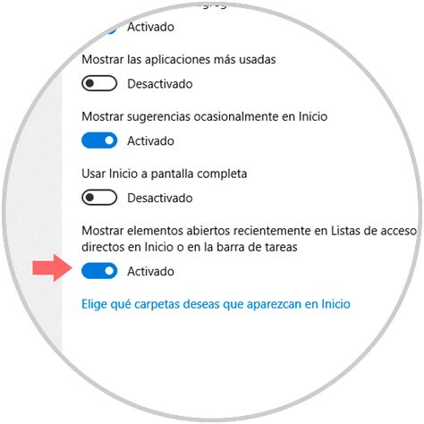 Cómo quitar archivos o carpetas recientes Windows 10 ...