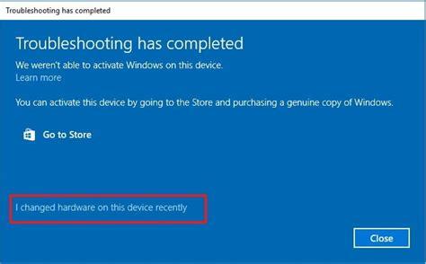 Cómo reactivar Windows 10 después de un cambio de hardware ...