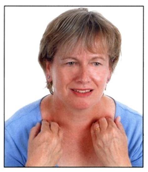 ¿Cómo realizar el auto examen de ganglios linfáticos ...