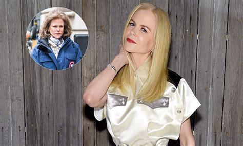 ¿Cómo recuerda Nicole Kidman su matrimonio con Tom Cruise?
