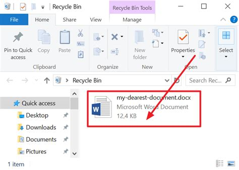 Como recuperar un documento de Word no guardado