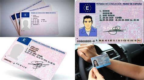 ¿Cómo renovar el carnet de conducir?   Madrid Actualidad ...