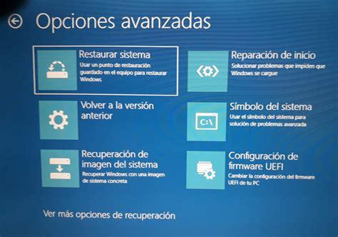 Cómo reparar el inicio de Windows 10   Microsoft Community
