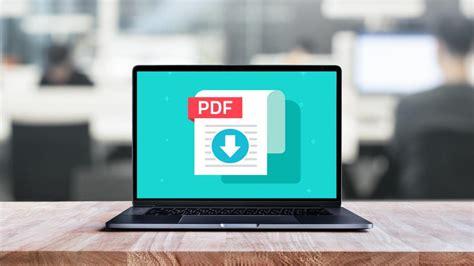 Cómo reparar un archivo PDF | Tecnología   ComputerHoy.com