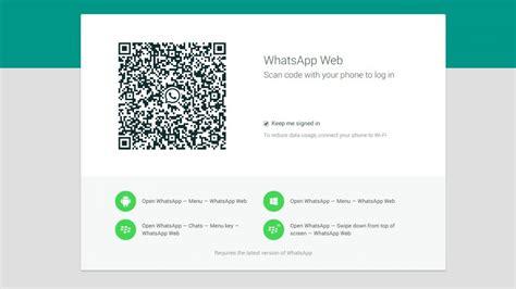 ¿Cómo revisar los mensajes de WhatsApp en el computador ...