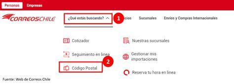 Como Saber Cual Es Mi Código Postal 【CLIC Y DESCUBRE】