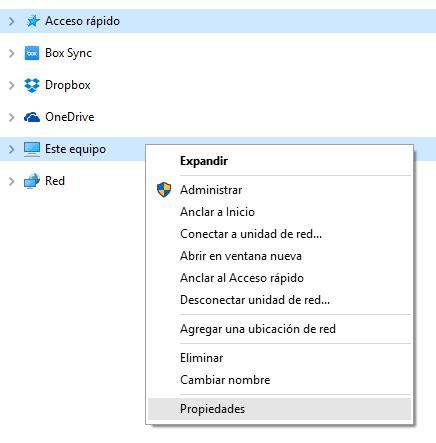 Cómo saber las Características o propiedades de mi PC ...