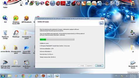 como saber si mi computadora tiene virus y como eliminarlo ...
