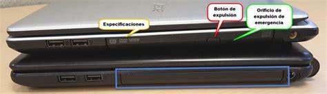 ¿Cómo saber si tu equipo tiene unidad óptica  CD/DVD ...