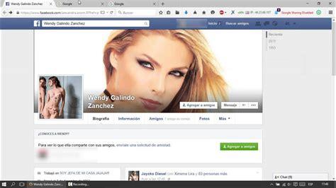 Como saber si un perfil de Facebook es falso 2015/2016 ...