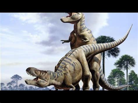 Como se apareaban los dinosaurios   YouTube