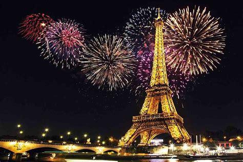 ¿Cómo se celebra el Año Nuevo 2019 en todo el mundo? País ...
