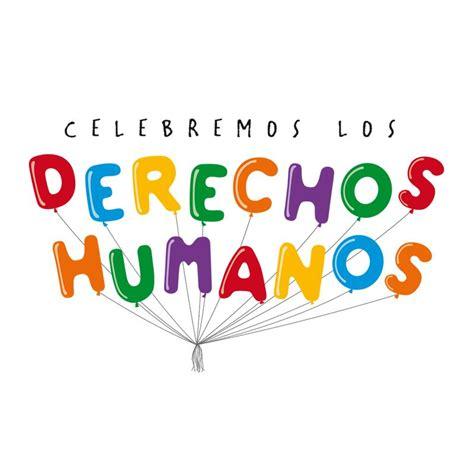 Cómo se celebra el Día Internacional de los Derechos Humanos