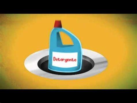 ¿Cómo se contamina el agua?   YouTube