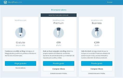 Cómo se crea un blog gratis en Wordpress en 7 pasos