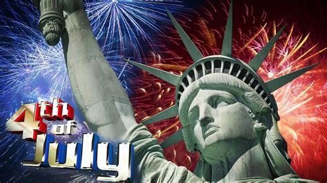 ¿Cómo se festeja el 4 de julio en Estados Unidos? – Diario ...