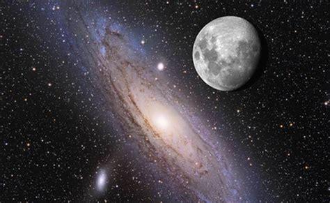 ¿Cómo se ha medido el tamaño del Universo?