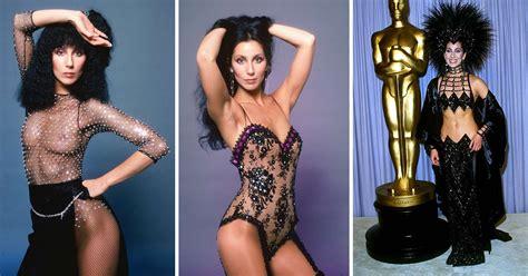 Cómo se ve Cher a sus 70 años y su madre de 90
