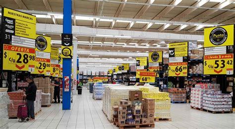 Cómo será Punto Mayorista, la nueva tienda de Walmart en ...
