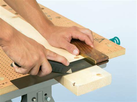 Cómo serrar madera   Bricolaje