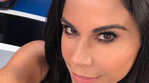 Como si se tratara de Suzy Cortez, Paola Rojas presume su ...