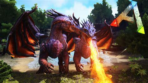 COMO SPAWNEAR AL DRAGON | Ark: Survival Evolved | PlayiNkZ ...