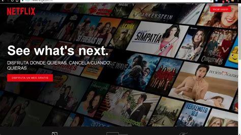 Cómo tener Netflix Gratis DICIEMBRE 2016 | SIN BINS o ...