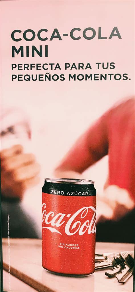 Cómo tener un pico de ventas: análisis caso Coca Cola Zero ...