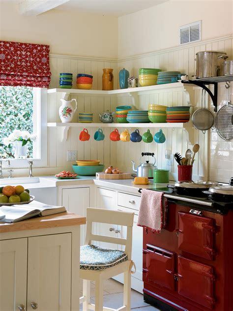 Cómo tener una cocina pequeña y bonita