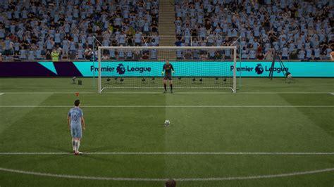Como tirar los penaltis en FIFA 17 y marcar siempre gol ...
