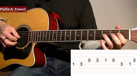 Como Tocar El Himno Nacional De España En Guitarra ...