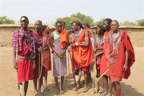 ¿Cómo tramitar el visado online para Kenya?   El Viaje de ...