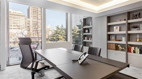 Cómo tu oficina influye en tu productividad: la filosofía ...