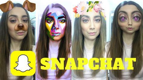 Como Usar Snapchat Trucos, Filtros y Mas | StyledbyAle La ...