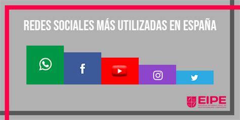 ¿Cómo utilizamos las Redes Sociales? Estudio Anual de RRSS ...