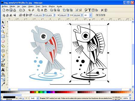 como vectorizar diseños para serigrafia textil ...