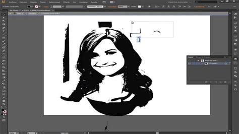 Como vectorizar o convertir una foto a dibujo con Inkscape ...